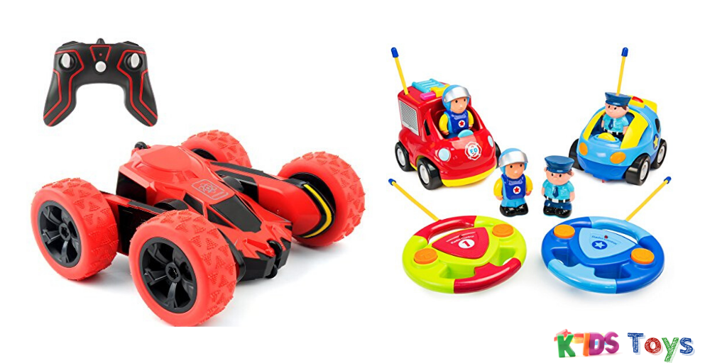 Remote Controlled Car For 3 Year Old in 2020