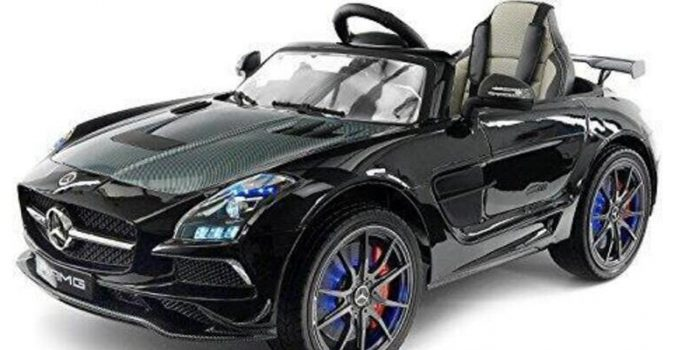 Top 10 Cars For 5 Year Olds