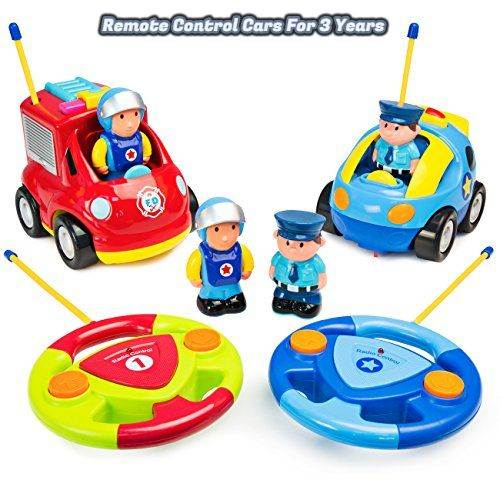 Remote Controlled Car For 3 Year Old