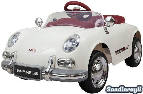 Luxury Kid Car