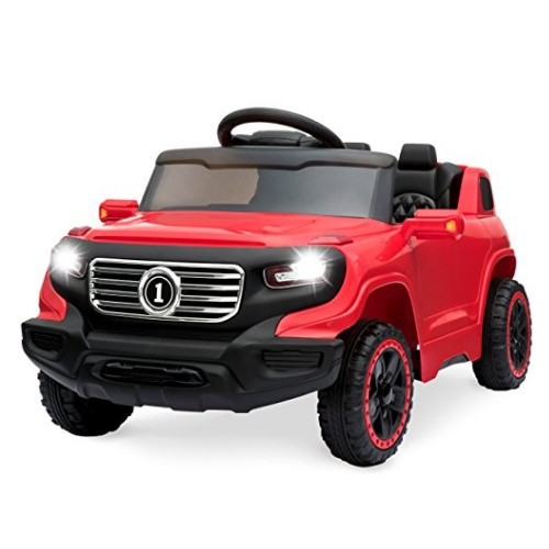Cars for 6 Year Olds