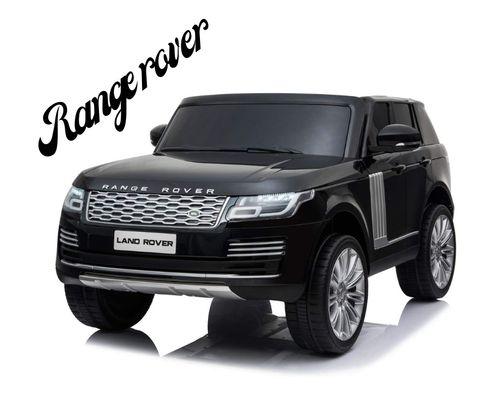 Land Rover Power Wheel