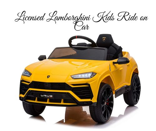 Exotic Cars for Kids
