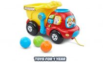 Best Outdoor Toy For 1 Year Old