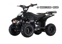 Four Wheelers Power Wheels