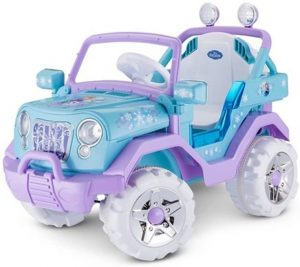 power wheel for girls