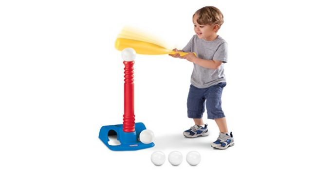 Outdoor Toys For 4 Year Olds