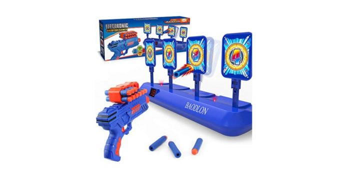 Best Outdoor Toys Tor 10 Year Olds