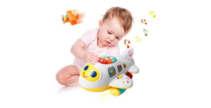 Great Gifts For 1 Year Old Boy