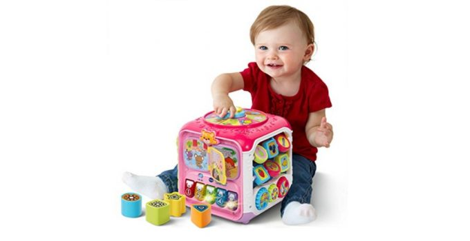 Gifts For a 1 Year Old Girl