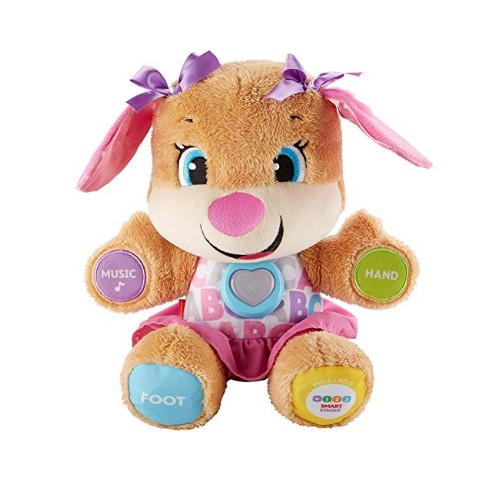 gifts for 1 year old baby girl